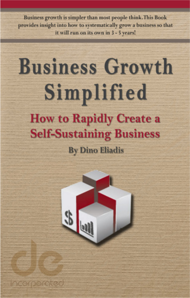 Business Growth Simplified - facebook ad