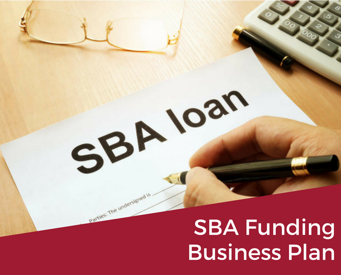business plan for funding growth