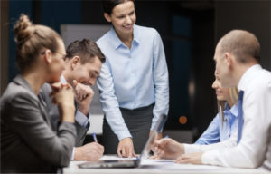 owner mindset to lead your team